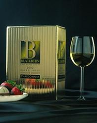 Blackburn Fine Wine Cache